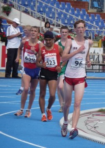 2008 World Junior Championships - Poland