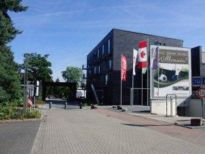 Sportcentrum Kamen-Kaiserau